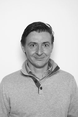Dennis Erven